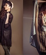 Cynosure Party Wear Dresses 2014 for Women004
