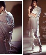 Cynosure Party Wear Dresses 2014 for Women006