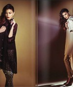 Cynosure Party Wear Dresses 2014 for Women