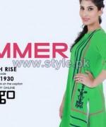 Ego Summer Dresses 2014 For Girls 5