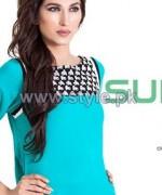 Ego Summer Dresses 2014 For Women 1
