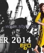 Ego Summer Dresses 2014 For Women 2