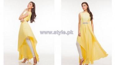 Fahad Hussayn Eid-Ul-Fitr Dresses 2014 For Women 6