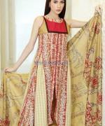 Firdous Fashion Julie Lace Dresses 2014 For Women 10