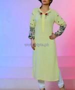Grapes The Brand Eid Dresses 2014 For Girls 5