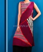 Grapes The Brand Eid Dresses 2014 For Women 6
