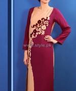 Grapes The Brand Eid Dresses 2014 For Women 7