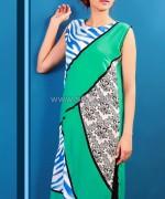 Grapes The Brand Eid Dresses 2014 For Women 9