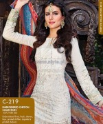 Gul Ahmed Festive Collection 2014 For Eid 2