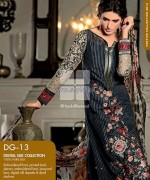 Gul Ahmed Festive Collection 2014 For Eid 3