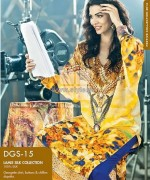 Gul Ahmed Festive Collection 2014 For Eid 4