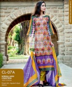 Gul Ahmed Festive Collection 2014 For Eid 5