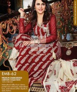 Gul Ahmed Festive Collection 2014 For Eid 6