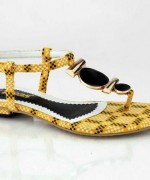 Gul Ahmed Summer Shoes 2014 For Women 001