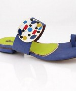 Gul Ahmed Summer Shoes 2014 For Women 0012