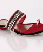 Gul Ahmed Summer Shoes 2014 For Women 0013