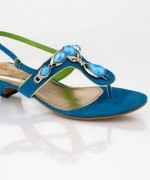 Gul Ahmed Summer Shoes 2014 For Women 0014