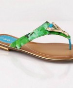 Gul Ahmed Summer Shoes 2014 For Women 0016