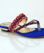 Gul Ahmed Summer Shoes 2014 For Women 0017