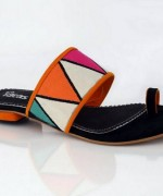 Gul Ahmed Summer Shoes 2014 For Women 002