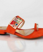 Gul Ahmed Summer Shoes 2014 For Women 004