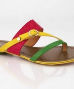 Gul Ahmed Summer Shoes 2014 For Women 005