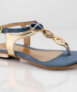 Gul Ahmed Summer Shoes 2014 For Women 009
