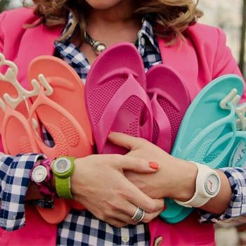 How To Do Shoe Care In Summer Season