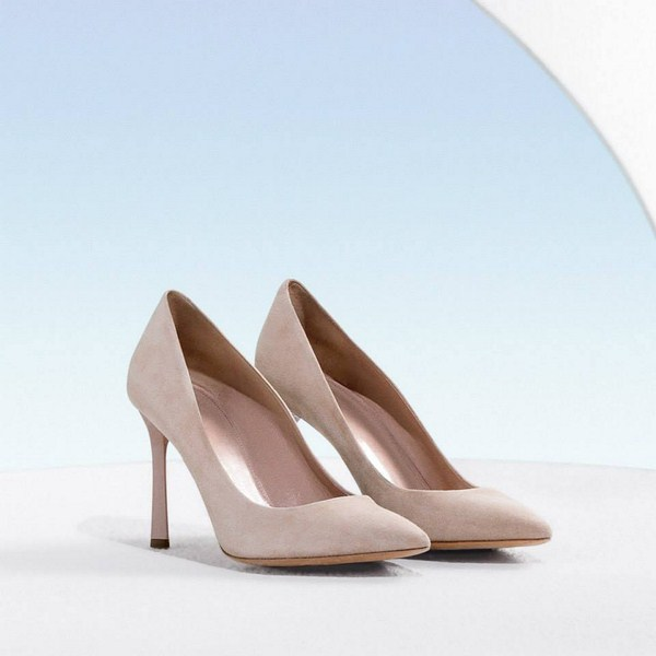 Hugo Boss Footwear And Bags Collection 2014 For Women 002