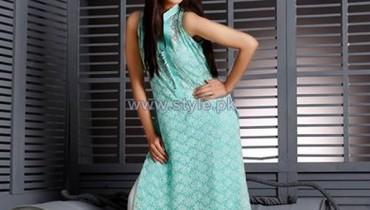 Image Fabrics Eid Dresses 2014 For Women 9