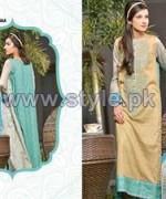 Jubilee Cloth Mills Eid Dresses 2014 For Girls 5