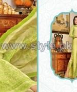 Jubilee Cloth Mills Eid Dresses 2014 For Women 10