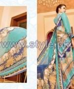 Jubilee Cloth Mills Eid Dresses 2014 For Women 7