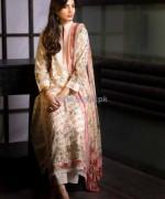 Khaadi Eid-Ul-Fitr Dresses 2014 For Girls 2