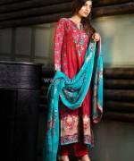 Khaadi Eid-Ul-Fitr Dresses 2014 For Girls 3