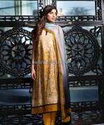 Khaadi Eid-Ul-Fitr Dresses 2014 For Girls 4