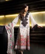 Khaadi Eid-Ul-Fitr Dresses 2014 For Girls 5