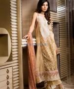 Khaadi Eid-Ul-Fitr Dresses 2014 For Girls 6