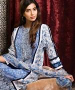 Khaadi Eid-Ul-Fitr Dresses 2014 For Girls 7