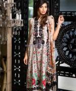 Khaadi Eid-Ul-Fitr Dresses 2014 For Girls 8
