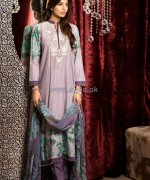 Khaadi Eid-Ul-Fitr Dresses 2014 For Girls 9