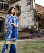 Khaadi Eid-Ul-Fitr Dresses 2014 For Women 10
