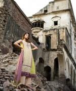 Khaadi Eid-Ul-Fitr Dresses 2014 For Women 11