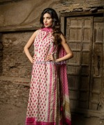 Khaadi Eid-Ul-Fitr Dresses 2014 For Women 13