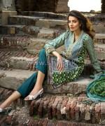 Khaadi Eid-Ul-Fitr Dresses 2014 For Women 15