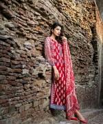 Khaadi Eid-Ul-Fitr Dresses 2014 For Women 16