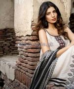Khaadi Eid-Ul-Fitr Dresses 2014 For Women 17