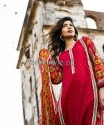 Khaadi Eid-Ul-Fitr Dresses 2014 For Women 18