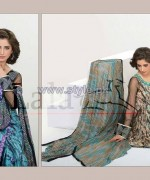 Lala Textiles Madham Collection 2014 For Summer 1