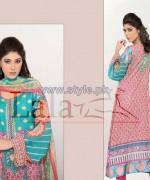 Lala Textiles Madham Collection 2014 Volume 1 5